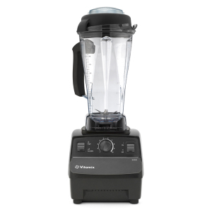 Vitamix for Gluten Free Smoothies (including Our Favorite Green Smoothie recipe)