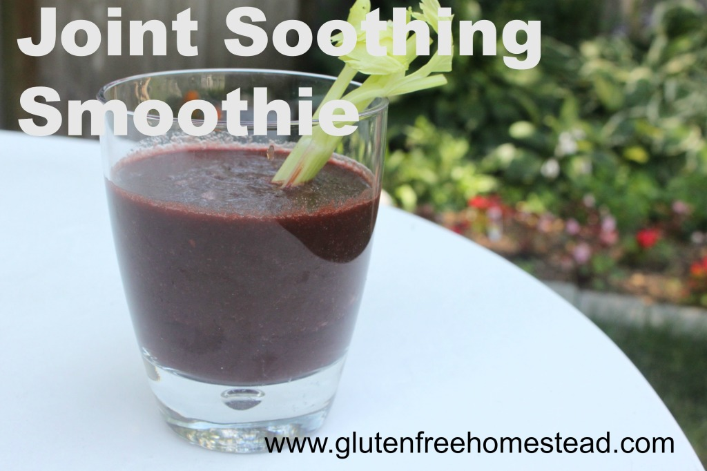 Joint Soothing Smoothie