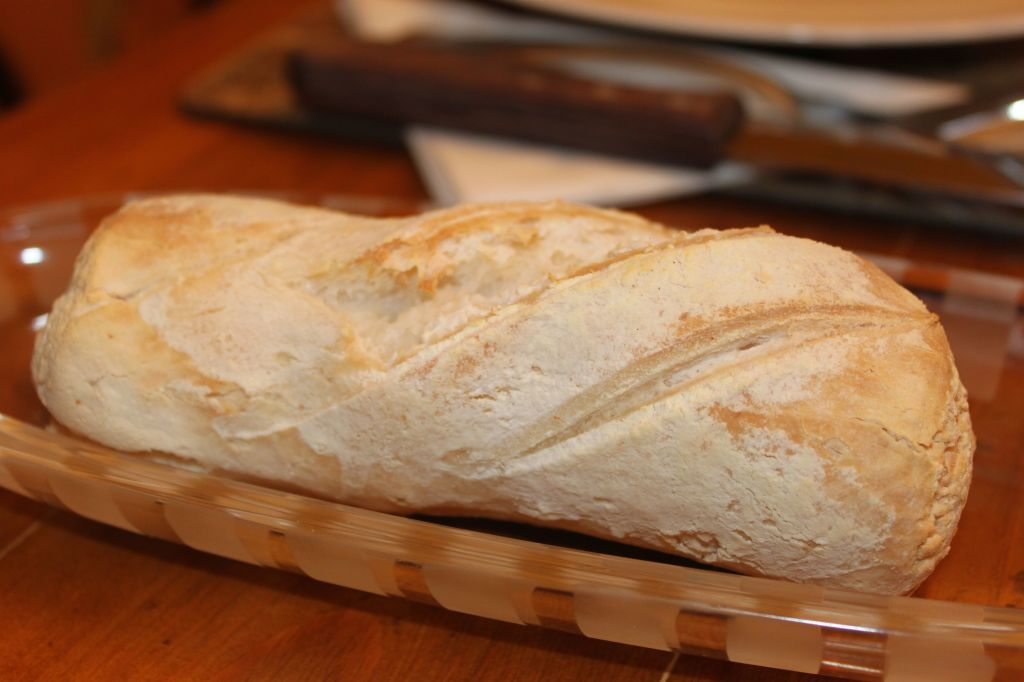 Review: Joan's Gluten Free Italian Bread