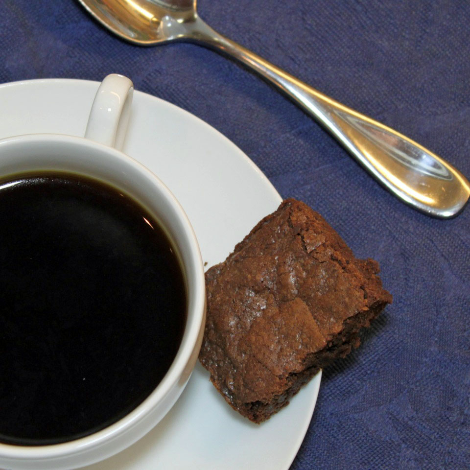Review: Cup 4 Cup Gluten Free Chocolate Brownie Mix
