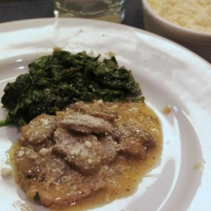 5 Simple Steps to Delicious Gluten Free Pork Marsala