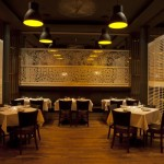 Gluten Free Dining at Colors Restaurant, NYC