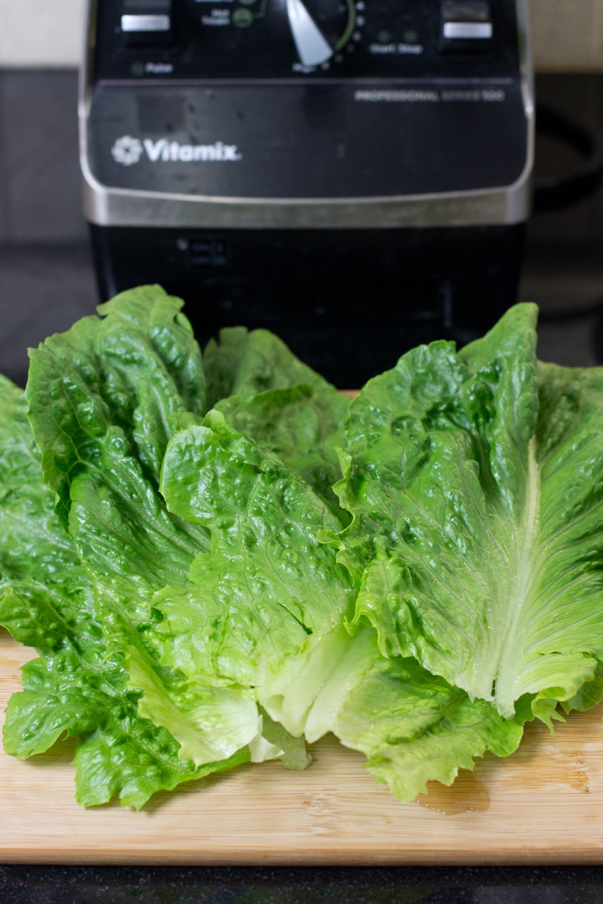 My Healing Green Smoothie