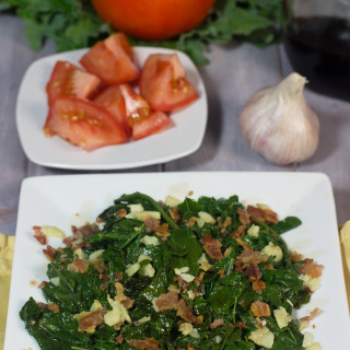 Healthy Gluten Free Kale No Nitrate Bacon