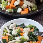 One-Pot Paleo Stir Fry Chicken