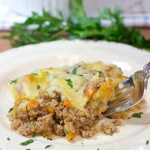 Absolutely Delicious Classic Shepherd's Pie