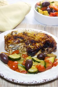 Easy Marinated Chicken Breasts You Need To Try