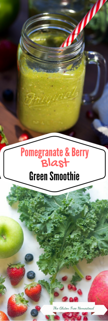 Green Smoothie recipe | |Weekly Workouts| Gluten Free | Paleo | Smoothie recipe | Pomegranate smoothie recipe | Berry smoothie recipe | antioxidant smoothie