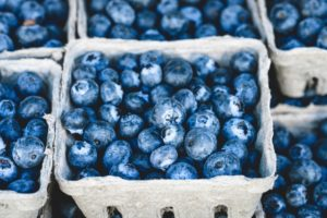 Do Dietary Antioxidants Really Reduce Free Radicals In Your Body?