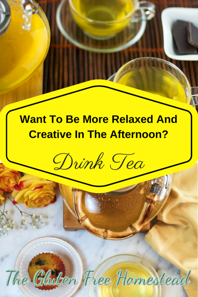 Drinking tea | Benefits of tea | Wellness | stress relief | Health