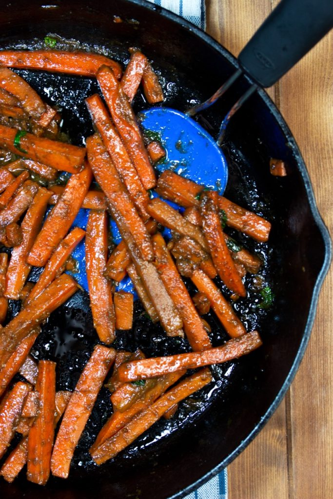 carrot-in-pan-2