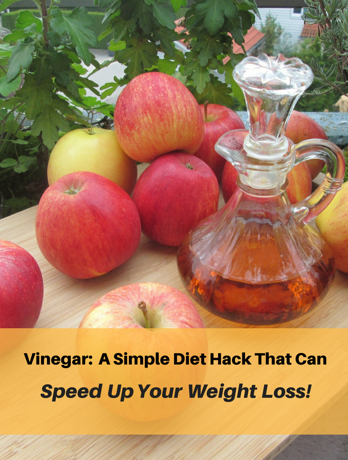 Vinegar_ A Simple Diet Hack That Can-13