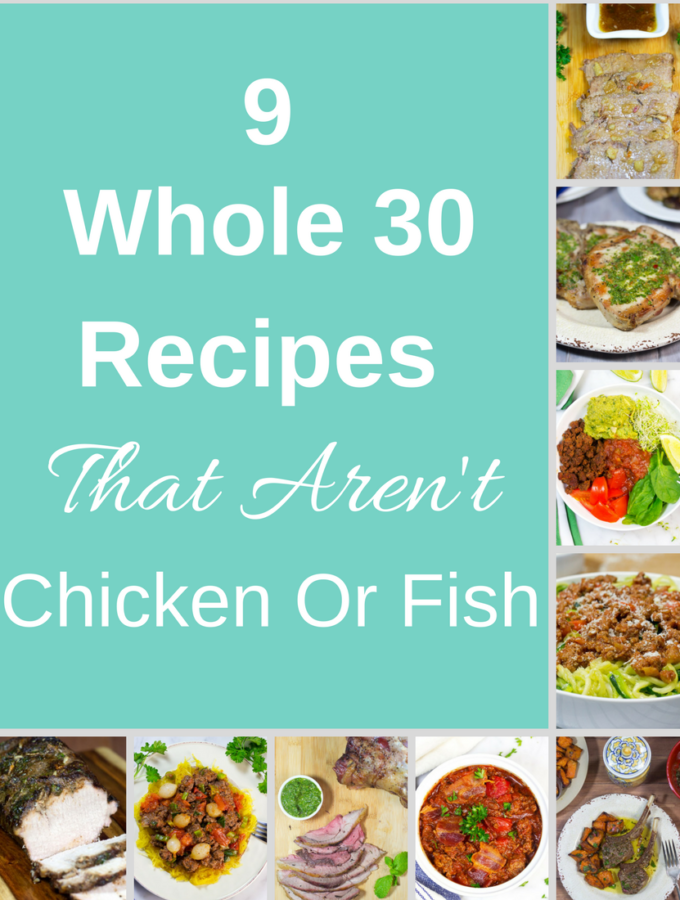 Whole 30 Recipes-5
