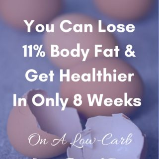 Let's Get Healthier! | Low Carb Egg Based diet | To Lose Weight In 8 weeks | Easy Weightloss