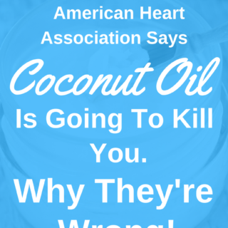 Learn the truth about coconut oil | Coconut oil is an important source of healthy fat | Health | Low-Carb