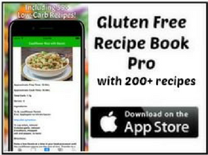 Download GF Recipe Book PRO app