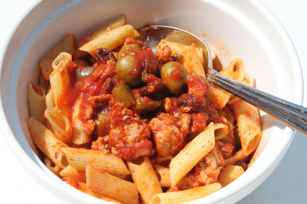 Gluten Free Turkey Picadillo - The Gluten Free Homestead