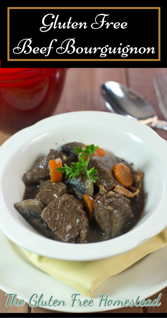 Easy French version of Beef Stew | Marinated beef | gluten free recipe | Paleo recipe | Simple | Healthy | Low Carb