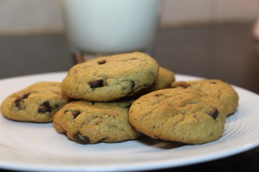 Review Pillsbury Gluten Free Cookie Dough The Gluten Free Homestead