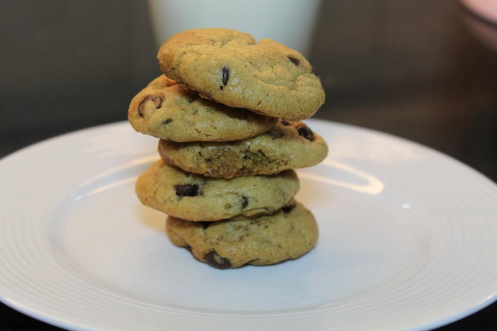 Review: Pillsbury Gluten Free Cookie Dough