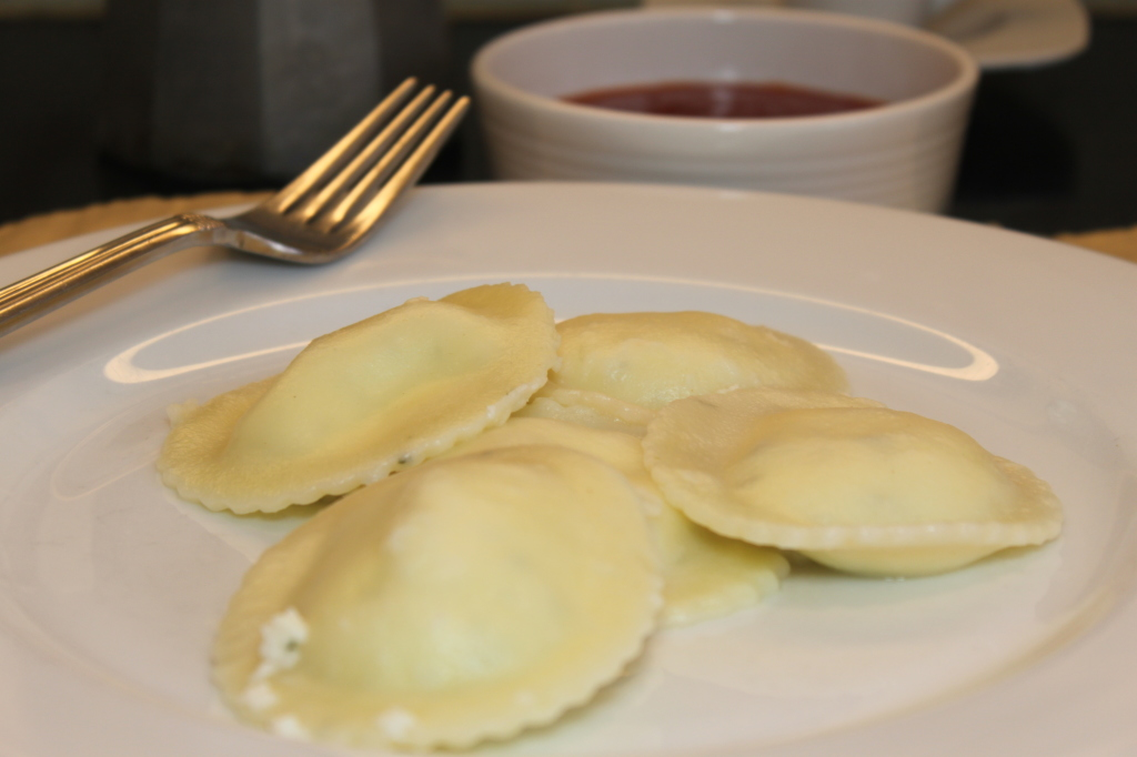 Review: Pastosa Gluten Free Cheese Ravioli - The Gluten Free Homestead