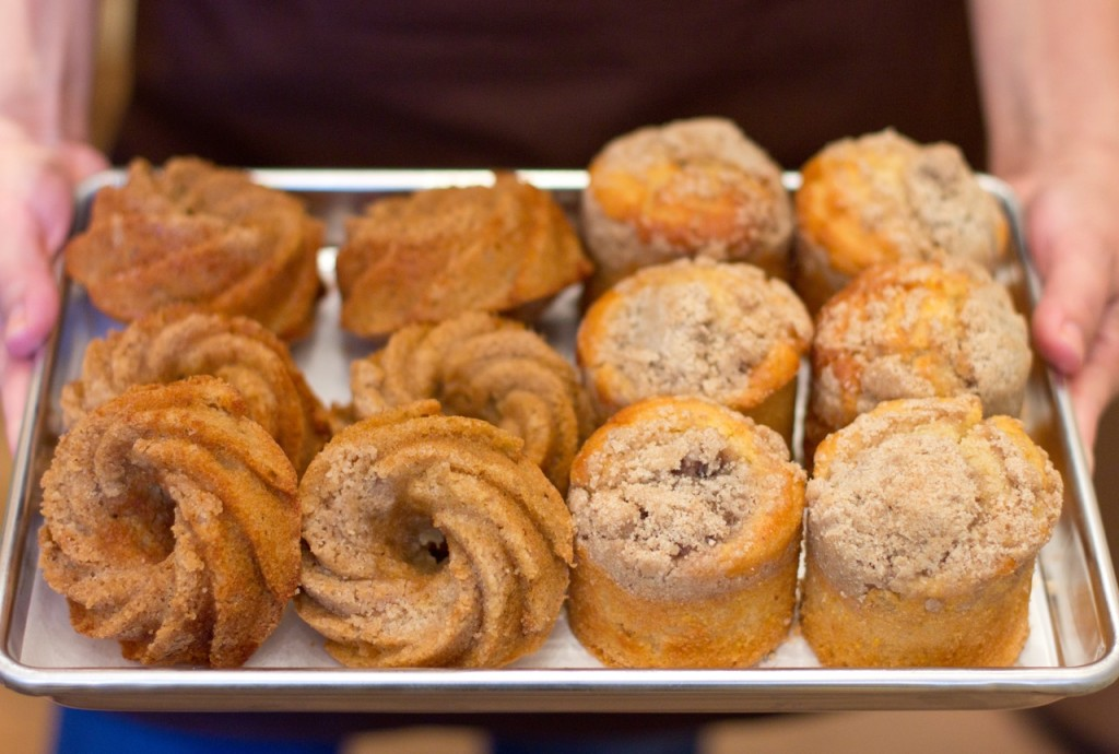 By The Way Bakery: A Must-Visit Gluten Free Bakery in Manhattan