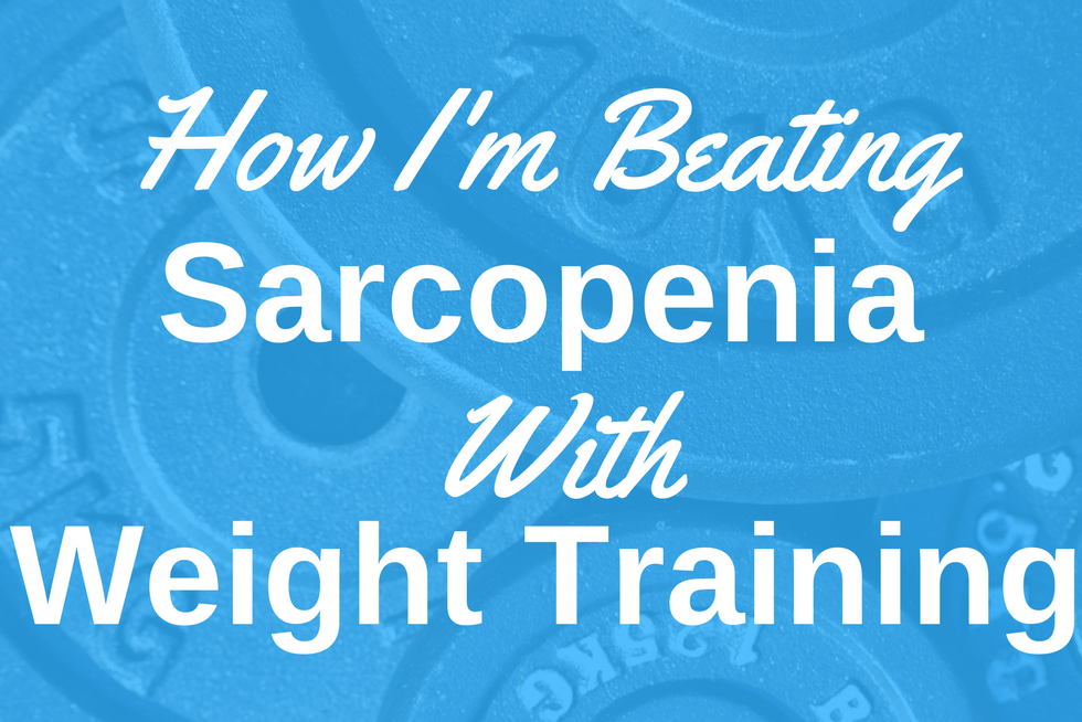 How I'm Beating Sarcopenia With Weight Training-2
