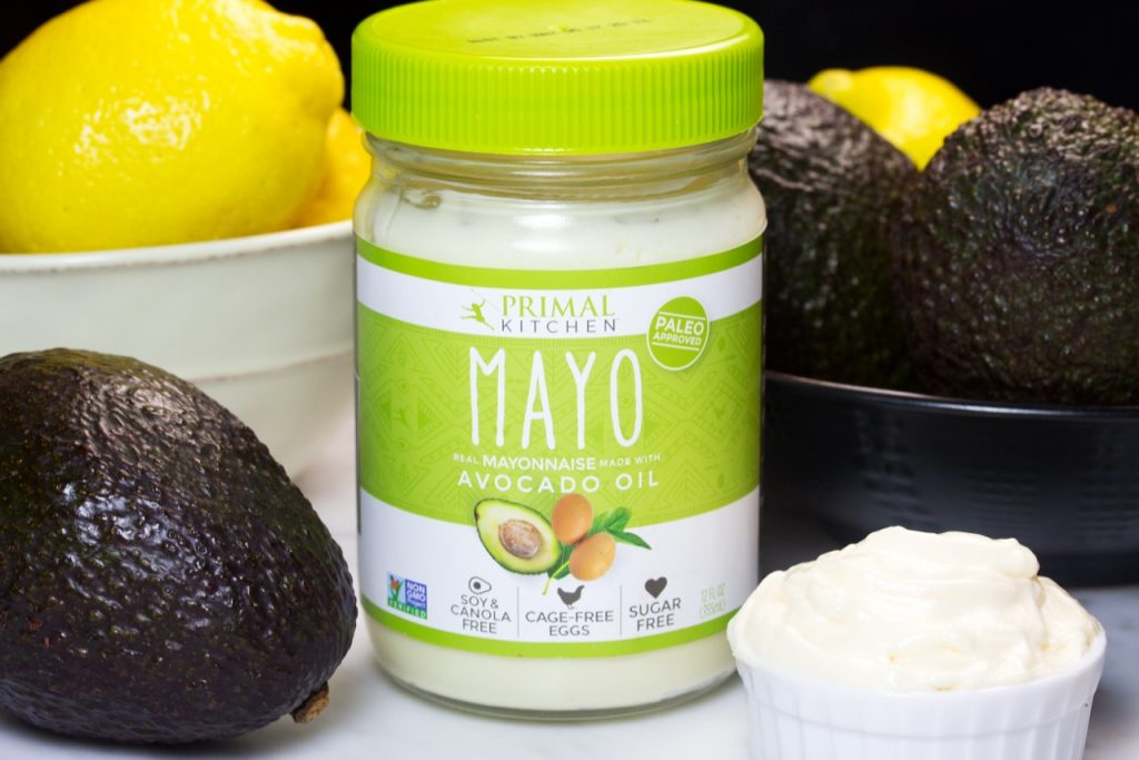 Healthy And Tasty Primal Kitchen Mayo Giveaway