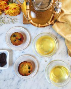 drink tea
