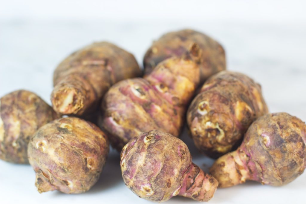 Everything you need to know about sunchokes | How to cook delicious sunchokes | What are sunchokes | Benefits of sunchokes | also known as Jerusalem artichokes | Gluten free recipe | paleo recipe