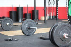 weights-